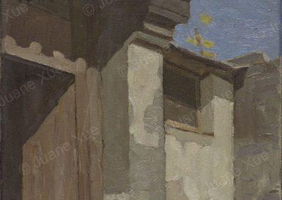 De muurtop 3,26x32cn,1994