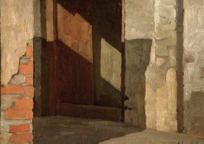 De deur 2