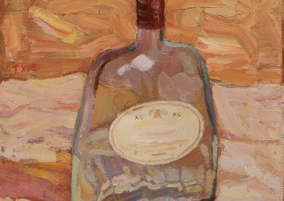 Kleine fles 1