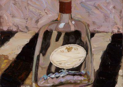 Kleine fles 4